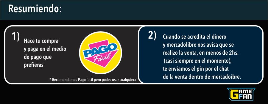 Gamefan latinoamerica